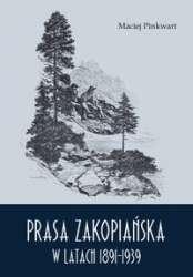 Prasa_zakopianska_w_latach_1891_1939
