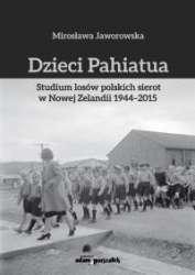 Dzieci_Pahiatua._Studium_losow_polskich_sierot_w_Nowej_Zelandii_1944_2015