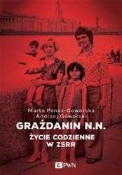 Grazdanin_N.N._Zycie_codzienne_w_ZSRR