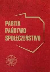 Partia._Panstwo._Spoleczenstwo