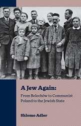 A_Jew_Again