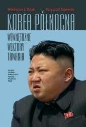 Korea_Polnocna._Wewnetrzne_wektory_trwania