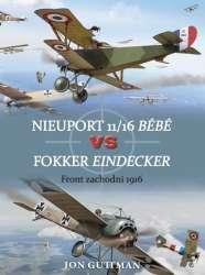 Nieuport_11_16_Bebe_vs_Fokker_Eindecker._Front_zachodni_1916