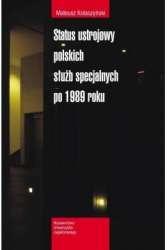 Status_ustrojowy_polskich_sluzb_specjalnych_po_1989_roku
