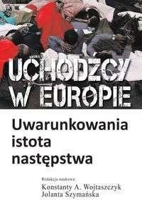 Uchodzcy_w_Europie._Uwarunkowania__istota__nastepstwa