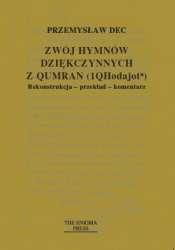 Zwoj_hymnow_dziekczynnych_z_Qumran__1QHodajota_._Rekonstrukcja___przeklad___komentarz