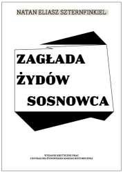 Zaglada_Zydow_Sosnowca