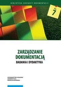 Zarzadzanie_dokumentacja._Badania_i_dydaktyka