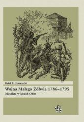 Wojna_Malego_Zolwia_1786_1795._Masakra_w_lasach_Ohio