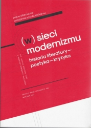 W_sieci_modernizmu._Historia_literatury___poetyka___krytyka._Prace_ofiarowane_Wlodzimierzowi_Boleckiemu