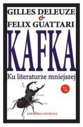 Kafka._Ku_literaturze_mniejszej