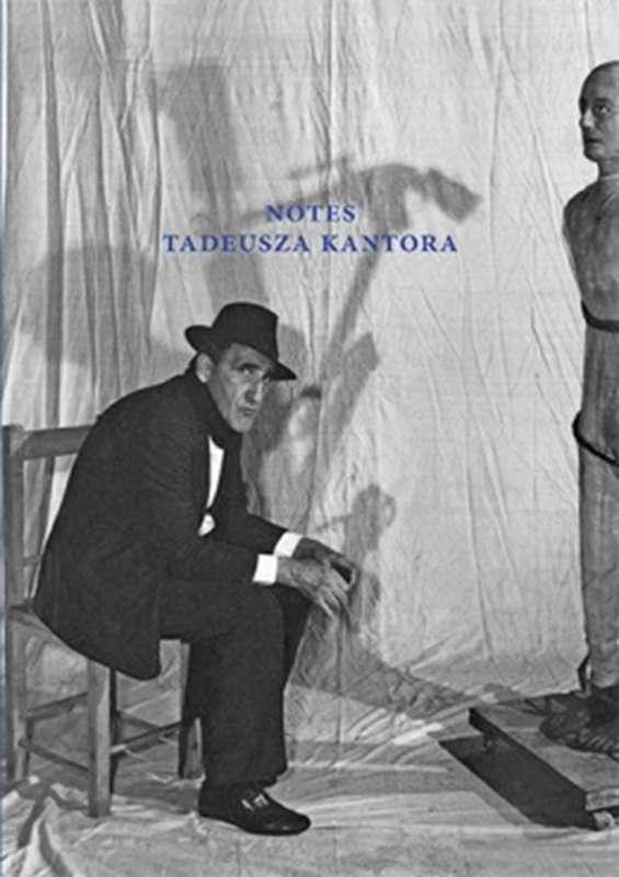 Tadeusz_Kantor._Ksiazka_do_pisania