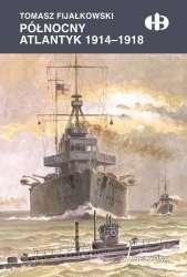 Polnocny_Atlantyk_1914_1918