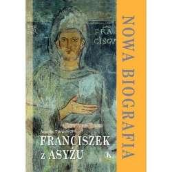 Franciszek_z_Asyzu._Nowa_biografia