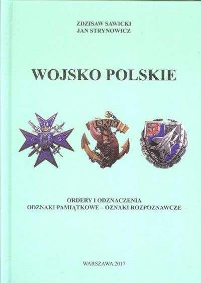 Wojsko_polskie._Ordery_i_odznaczenia._Odznaki_pamiatkowe___oznaki_rozpoznawcze