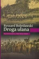 Droga_ulana._Wspomnienia_oficera_1._Pulku_Ulanow_Polskich_1916_1918