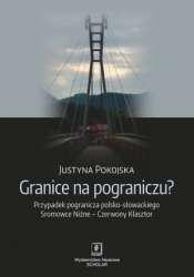 Granice_na_pograniczu__Przypadek_pogranicza_polsko_slowackiego_Sromowce_Nizne___Czerwony_klasztor
