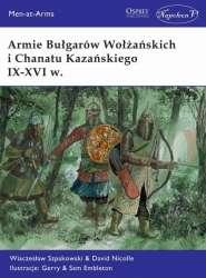 Armie_Bulgarow_Wolzanskich_i_Chanatu_Kazanskiego_IX_XVI_w.