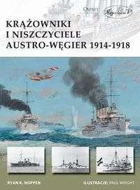Krazowniki_i_niszczyciele_Austro_Wegier_1914_1918