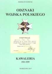 Odznaki_wojska_polskiego._Kawaleria_1921_1939