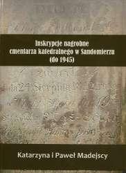 Inskrypcje_nagrobne_cmentarza_katedralnego_w_Sandomierzu__do_1945_