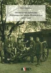 Departament_Artylerii_Ministerstwa_Spraw_Wojskowych_1927_1939