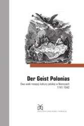 Der_Geist_Polonias._Dwa_wieki_recepcji_kultury_polskiej_w_Niemczech_1741_1942