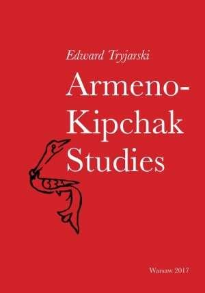 Armeno_Kipchak_Studies