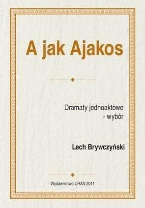 A_jak_Ajakos._Dramaty_jednoaktowe___wybor
