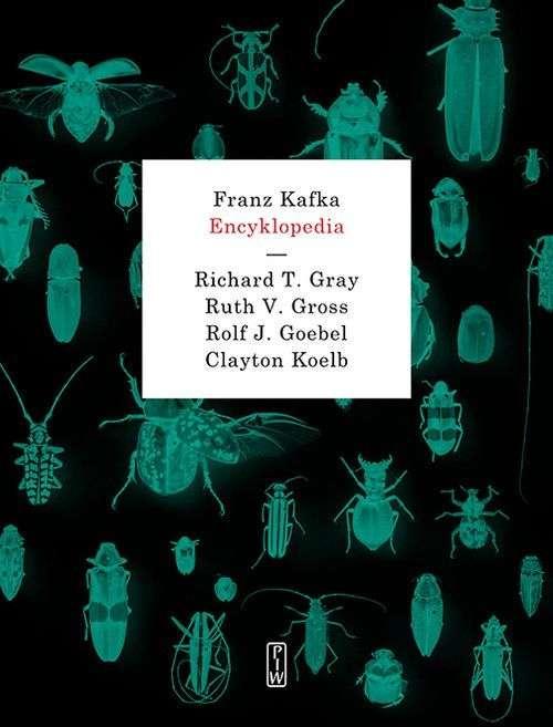 Franz_Kafka._Encyklopedia