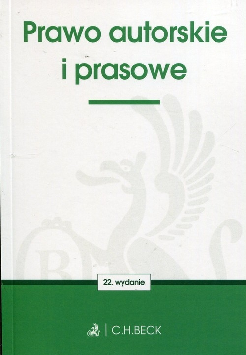 Prawo_autorskie_i_prasowe._22._wyd.
