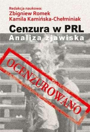 Cenzura_w_PRL._Analiza_zjawiska