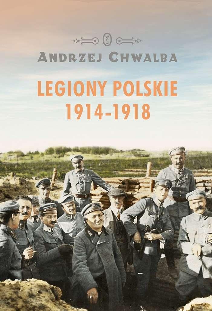 Legiony_Polskie_1914_1918