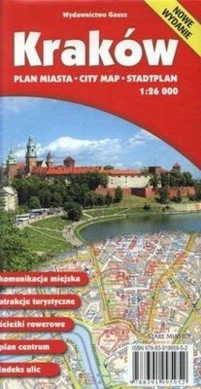 Krakow._Plan_miasta_1_26_000