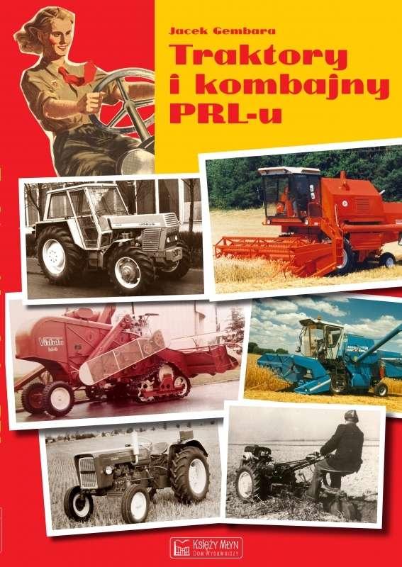 Traktory_i_kombajny_PRL_u