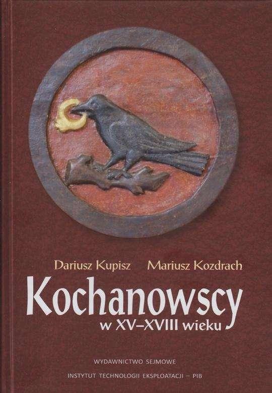 Kochanowscy_w_XV_XVIII_wieku