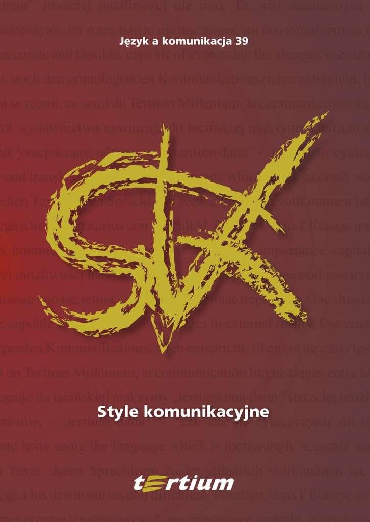 Style_komunikacyjne