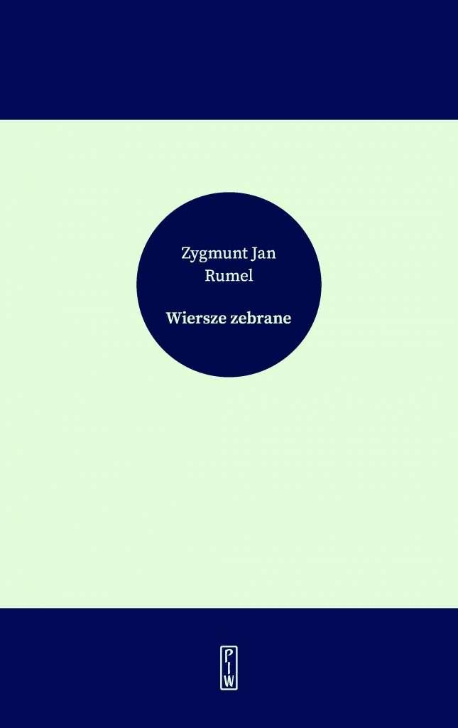 Wiersze_zebrane__Rumel_