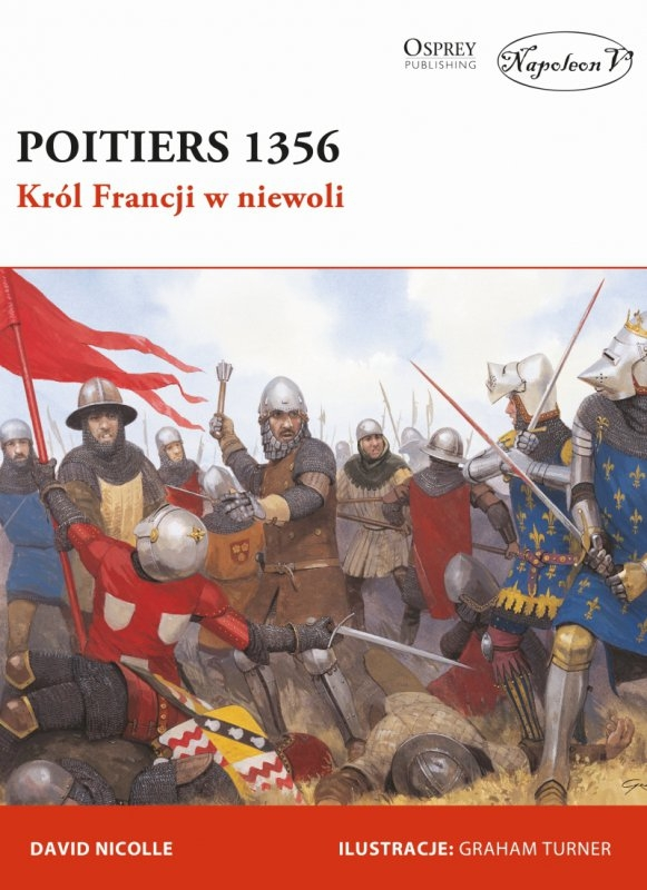 Poitiers_1356._Krol_Francji_w_niewoli