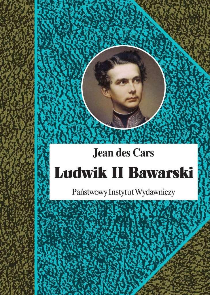Ludwik_II_Bawarski._Krol_razony_szalenstwem