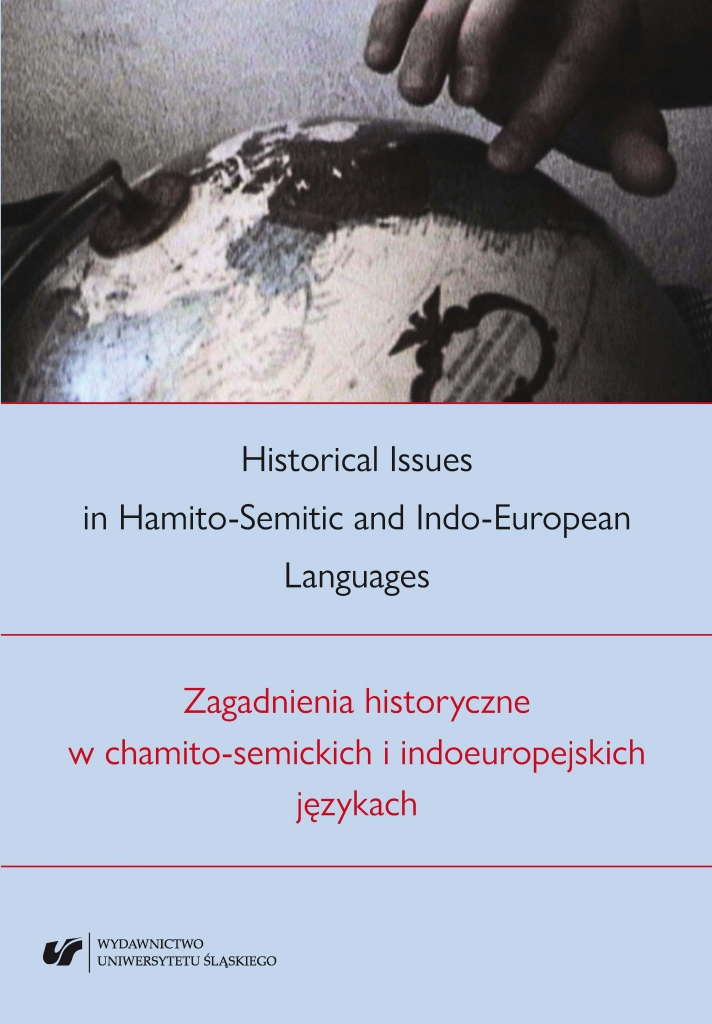 Historical_Issues_in_Hamito_Semitic_and_Indo_European_Languages._Zagadnienia_historyczne_w_chamito_semickich_i_indoeuropej
