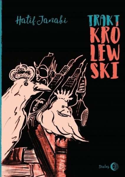 Trakt_krolewski