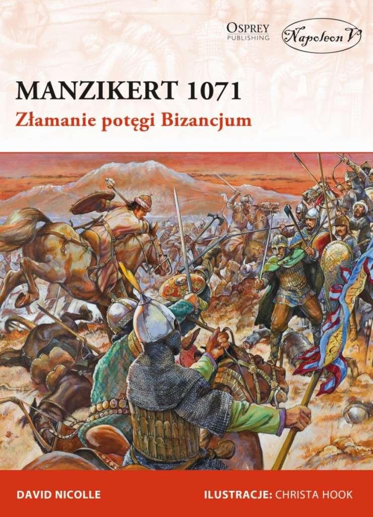 Manzikert_1071._Zlamanie_potegi_Bizancjum