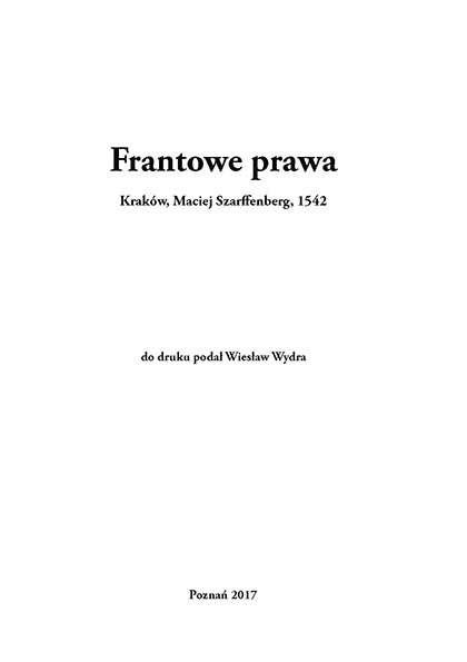 Frantowe_prawa__Maciej_Szarffenberg__1542