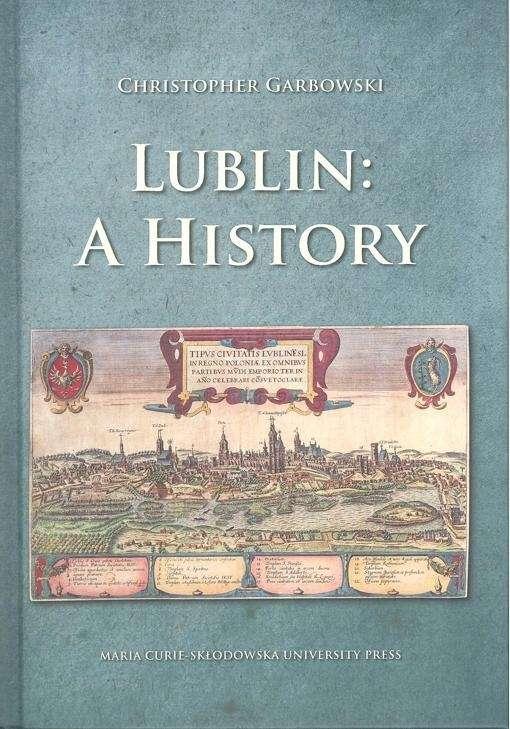 Lublin__A_History