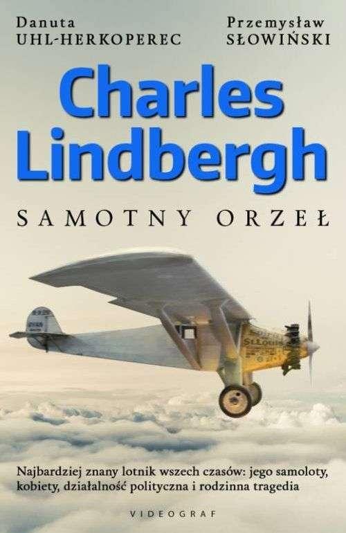 Charles_Lindbergh._Samotny_orzel