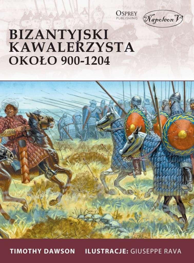 Bizantyjski_kawalerzysta_okolo_900_1204