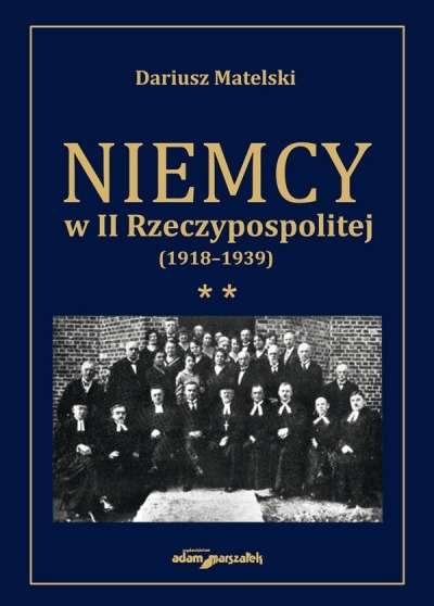 Niemcy_w_II_Rzeczypospolitej__1918_1939__T.2