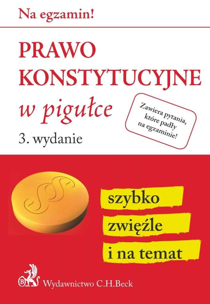 Prawo_konstytucyjne_w_pigulce._3._wyd.