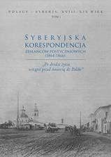 Syberyjska_korespondencja_zeslancow_postyczniowych__1864_1866_